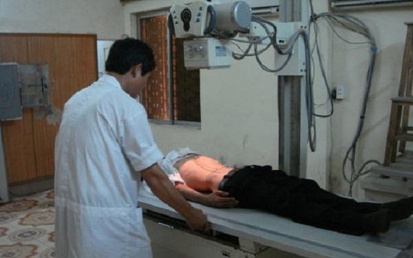 Những lưu ý khi chụp x-quang chẩn đoán bệnh đại tràng