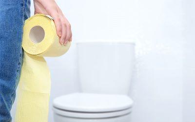 【Giải đáp】Hay đau bụng đi ngoài buổi sáng là bệnh gì?